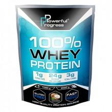 100% Whey Protein, 1 кг - Кокос