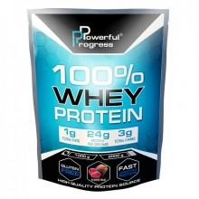 100% Whey Protein, 1 кг - Лесные ягоды