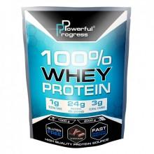 100% Whey Protein, 1 кг - Шоколад