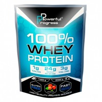 100% Whey Protein, 2 кг - Лесной орех