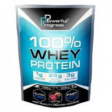 100% Whey Protein, 2 кг - Лесные ягоды