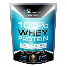100% Whey Protein, 2 кг - Мороженое