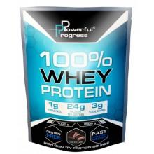 100% Whey Protein, 2 кг - Шоколад
