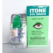 Ай-тон Дей'з (Eye drops Itone Day's) - 10 мл