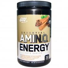 Amino Energy, 30 порций - Чай Латте