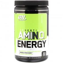 Amino Energy, 30 порций - Яблоко