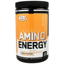 Amino Energy, 30 порций - Персик