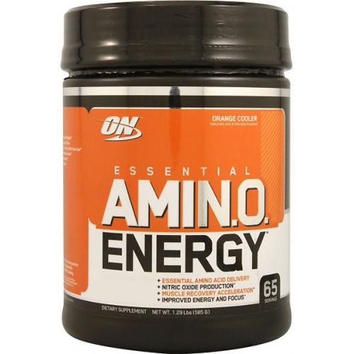Amino Energy, 65 порций - Апельсин