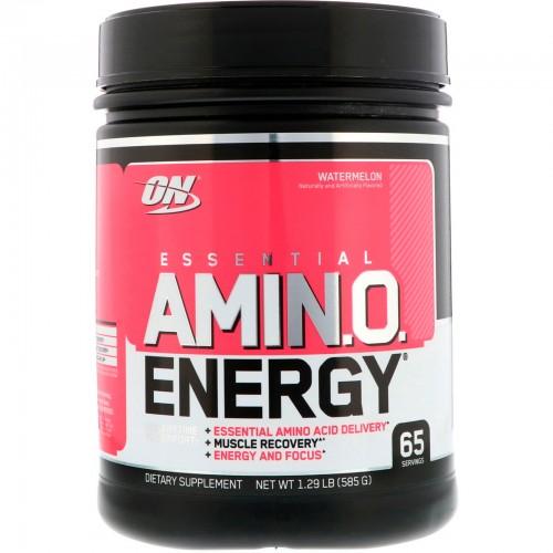 Amino Energy, 65 порций - Арбуз