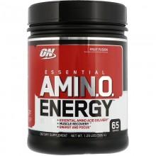 Amino Energy, 65 порций - Фруктовый пунш