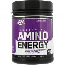 Amino Energy, 65 порций - Виноград