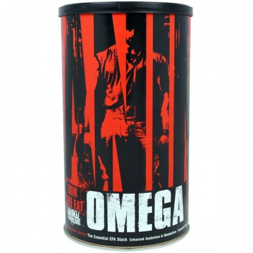Animal Omega