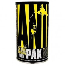 Витамины Universal Nutrition Animal Pak 44 пакетика