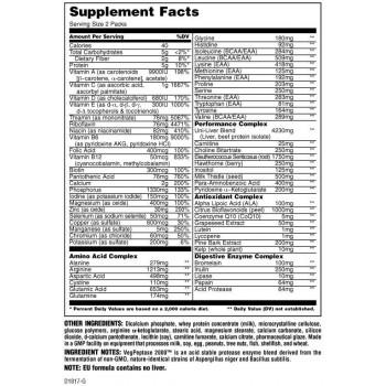 Витамины Universal Nutrition Animal Pak 44 пакетика