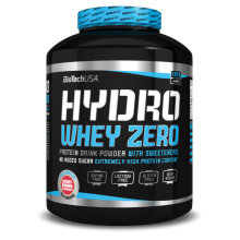 Biotech Hydro Whey Zero 1816 грамм