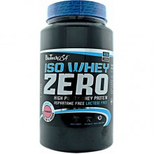 Biotech Iso Whey Zero 908 грамм