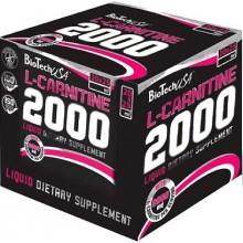 Biotech L-Carnitine ampule 2000