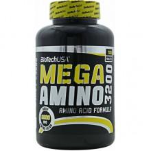 Biotech Mega Amino 3200 100 таблеток