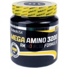 Biotech Mega Amino 3200 300 таблеток