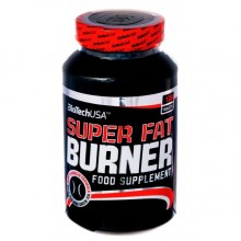 Biotech Super Fat Burner