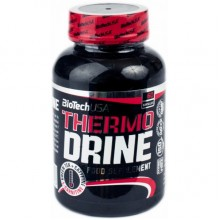 Biotech Thermo Drine сomplex 60 капсул