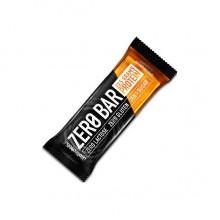 BioTech Zero Bar, 50 грамм - абрикосовый крем