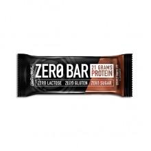 BioTech Zero Bar, 50 грамм - двойной шоколад