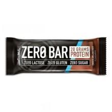BioTech Zero Bar, 50 грамм - шоколад-кокос