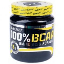 BioTech 100% Bcaa (2:1:1) 400 грамм