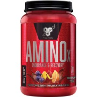 BSN Amino X 1.01 кг, Fruit Punch