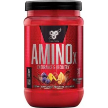 BSN Amino X 435 г, Fruit Punch