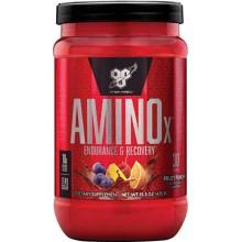 BSN Amino X 435 г, Fruit Punch