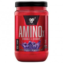 BSN Amino X 435 г, Grape