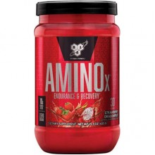 BSN Amino X 435 г, Strawberry Dragonfruit