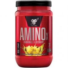 BSN Amino X 435 г, Tropical Pineapple