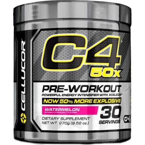 Cellucor C4 50X - 30 порций