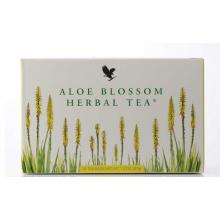 Чай Forever из цветов Алоэ с травами - 25 пакетиков