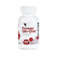 Диетическая добавка Джин-Чиа Форевер - 100 таблеток