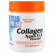 Doctors BEST Collagen Powder