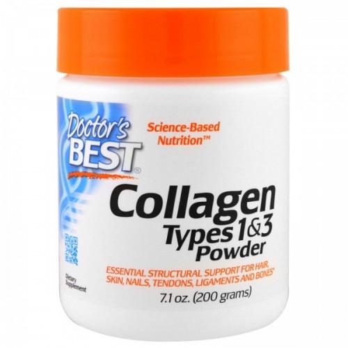 Doctors BEST Collagen Powder