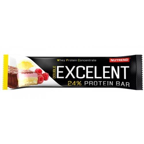 Excelent protein bar, 85 грамм - лимон-малина