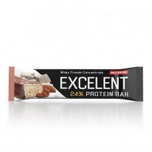 Excelent protein bar, 85 грамм - марципан с миндалем