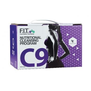 Программа С9 для очистки организма Форевер - Шоколад