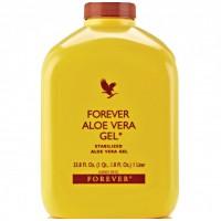 Forever Aloe Vera gel - 1 литр