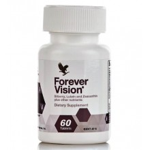 Глазные витамины Вижн - 60 таблеток