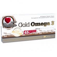 Gold Omega 3 65%