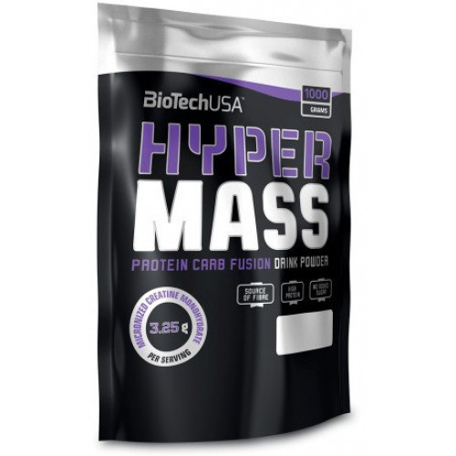 Hyper Mass 5000, 1 кг - ваниль