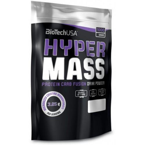 Hyper Mass 5000, 1 кг - карамель-капучино