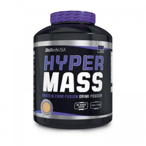 Hyper Mass 5000, 4 кг - карамель