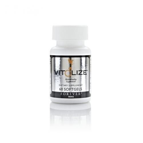 Комплекс витаминов для мужчин Vitolize - 60 капсул